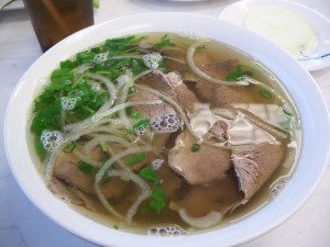 pho noodle soup3